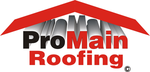Promain Roofing Logo